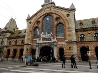 Great Market Hall.