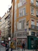Murals Around the City.