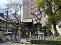 Osaka Temmangu.