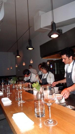 Chef's Counter.