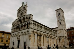 San Michele in Foro.