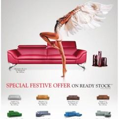 Leather Sofa Showrooms In Bangalore Reclining 2 Seater Fabric Sofas @ Stanley - Sale / Mumbai, New Delhi, ...