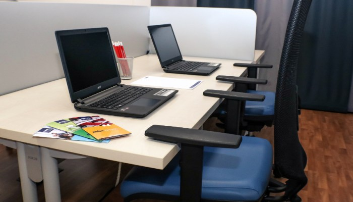 Coworking Modena