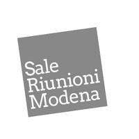 Sale Riunioni Modena Logo