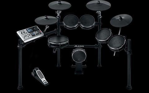 electronic drum set prices