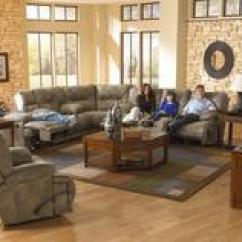 Catnapper Reclining Sofa Nolan Macy S White Slipcovered Jackson
