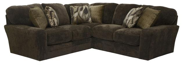 sectional sofa corner wedge sofas with reclining seats jackson catnapper
