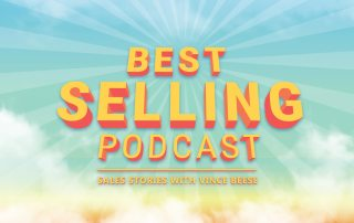 Best Selling Podcast - Hero