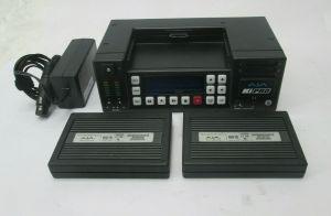 AJA KI PRO VIDEO RECORDER W/ 250 GB & 500 GB HARD DRIVES
