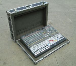 Allen & Heath GL2400 24-CH Mixing Console Mixer GL-2400 + Road Case