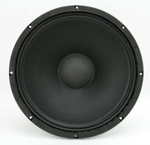 """Cerwin Vega 15"""" Low Freq Woofer WOFP15257 For P1500X Powered Speaker 4-OHM"""
