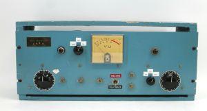 Custom Movie Tech Studio 888A Tube PreAmp Amp Broadcaster Recorder Triad HSM-31