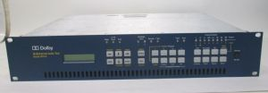 DOLBY DP570 MULTICHANNEL AUDIO TOOL