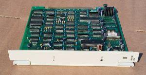 Otari MTR-12 II 4 channel reel to reel Master CPU board