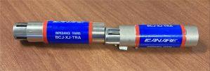 Pair of Canare BCJ-XJ-TRA Digital Audio Impedance Transformer