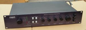Robert Grodinsky Research RGR Model Four Preamp Preamplifier 4 #