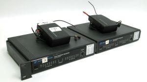 Sennheiser EM-1031 True Diversity Receiver HiDyn Transmitter MKE 2 Lavalier Mic