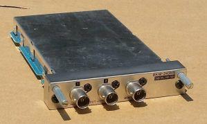 Sony BKM-243HS HD SD1 SDI Input Adapter