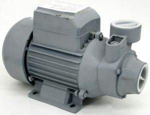 1HP Clear Water Pump QB-80 50M 40X40 MM