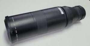 DLP Minolta Projection Zoom XGA  Projector Lens 2.5-4.0:1