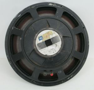 "JBL E140-8 15"" 15 in 8 OHM Low Frequency Speaker"