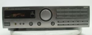 JVC RX-309 AM/FM Digital Synthesizer Home Stereo Receiver