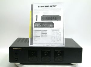 Marantz ZS5300 Multi Zone Selector 6 Channel Sound Amplifier