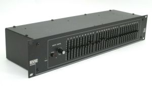 Rackmount Rane GE130 30-Band Graphic Equalizer GE-130 EQ