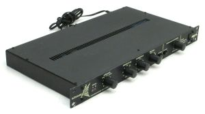 SPL Sound Performance Laboratory Stereo Vitalizer Psychoacoustic Equalizer