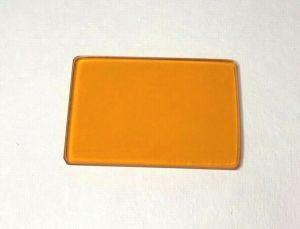 TIFFEN 2×3 Coral 7 Glass Square Camera Filter