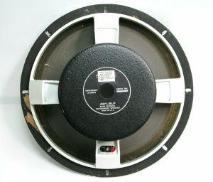"Vintage Altec 421-8LF 8-ohm 100W LF Bass Musical Instrument Speaker 15"" Woofer *"