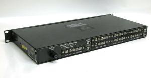 Vintage Dukane 2A68 Mic Mixer Amplifier Preamplifier Amp
