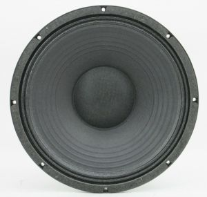"1x Eminence 67-0607C / EAW LC-1528 804081 15"" inch Woofer 8-ohm Speaker #1399"