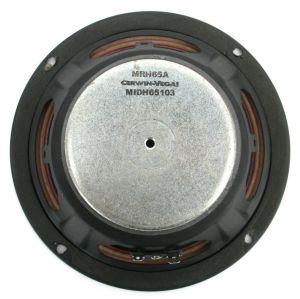 "Cerwin Vega MRH65A 6.5"" Midrange Speaker MIDH 65103 8-OHM XLS-12 XLS-15 XLS-215"