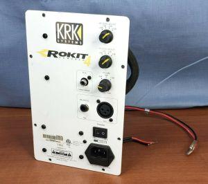 KRK AMPK00110 Amplifier Plate Replacement Part Assy for ROKIT 4 Monitor Speaker