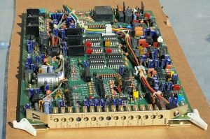 Otari MTR-90 II Audio Channel Card