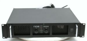 Rack Mount Carvin TCS Audio TA2240 PA Professional Power Amplifier