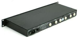 Rack Mount DRAWMER DS201 Dual Channel Noise Gate