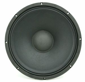 "Cerwin Vega 15"" Low Freq Woofer WOFP 15257 for P1500X Powered Speaker 4-OHM #434"
