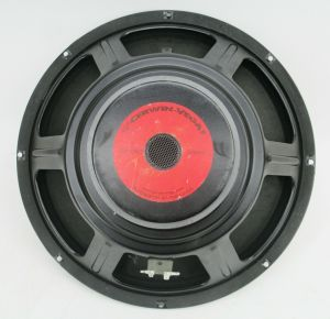 """Cerwin Vega 15"""" Low Freq Woofer WOFP 15257 for P1500X Powered Speaker 4ohm #1262"""