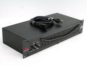 DBX 2031 Equalizer Limiter with Type III NR