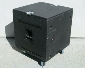 DYNACORD COBRA SUB Bass-Reflex Subwoofer for Cobra 2 System #4944
