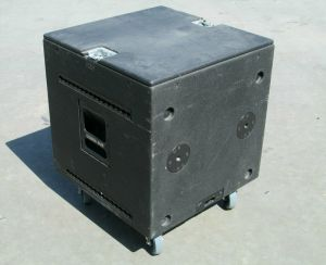 DYNACORD COBRA SUB Bass-Reflex Subwoofer for Cobra 2 System #4948