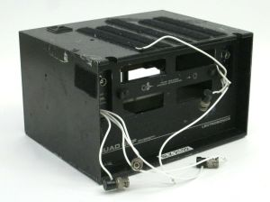 Lectrosonics Quad UHF-D Multicoupler UDM6S UDM6 UHF RF Power Distribution Module
