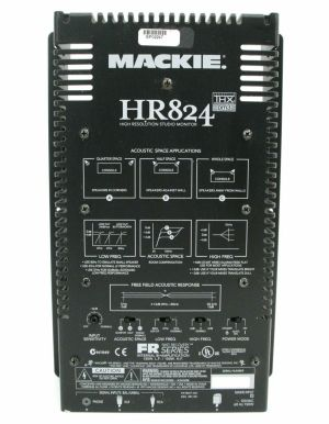 Mackie HR824 MK 1 Studio Monitor Amplifier Amp Replacement Part