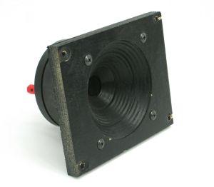 "SINGLE – B & C High Freq HF Compression Driver 1"" 8-ohm DE-16-8 Speaker Tweeter"