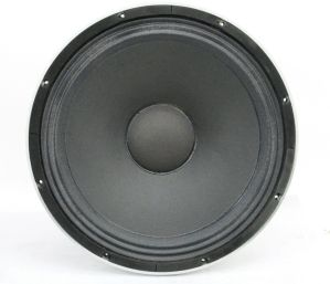 "SINGLE DAS P-15 15"" Inch Woofer Speaker Professional Series 8 OHM 300W P15"