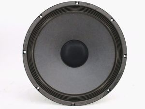 "SINGLE Eminence 101912 15"" Inch Woofer Speaker Basket 4 OHM"