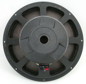 """Single – Vintage JBL 2225-H 15"""" Woofer 15-inch Speaker 8-OHM"""