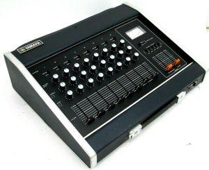 Yamaha PM-200B 8-Channel Audio Mixer PM200B